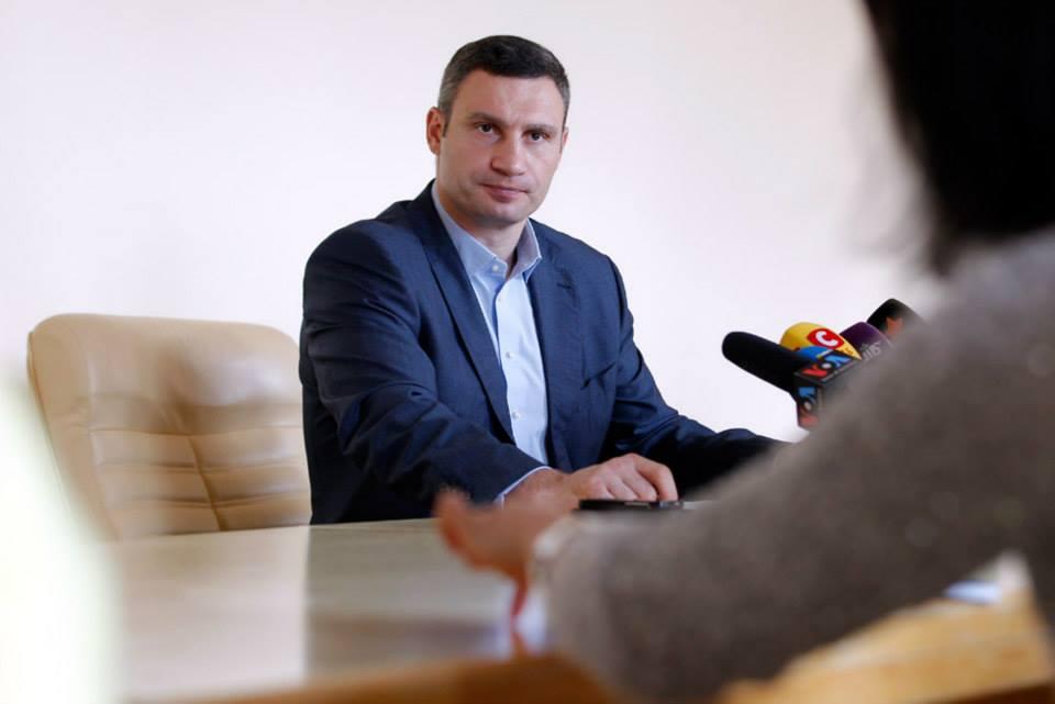 Настоящее лицо Кличко: журналисты раскрыли всю суть мэра Киева, отсняв его на скрытую камеру (ВИДЕО)