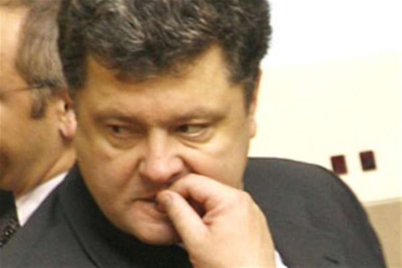 В шоке были даже депутаты: в сеть попала деталь о Порошенко, которую он так долго скрывал