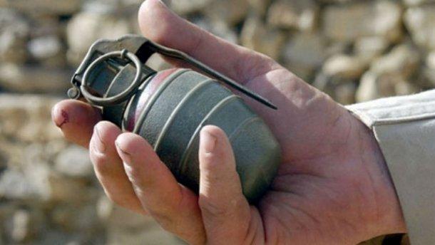 Пьяный боевик убил 4 своих, взорвав гранату