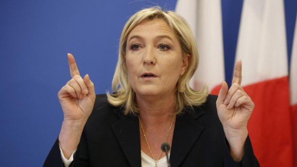 Подобные заявления обязательно будут иметь последствия,– реакция МИД на скандальные слова Ле Пен