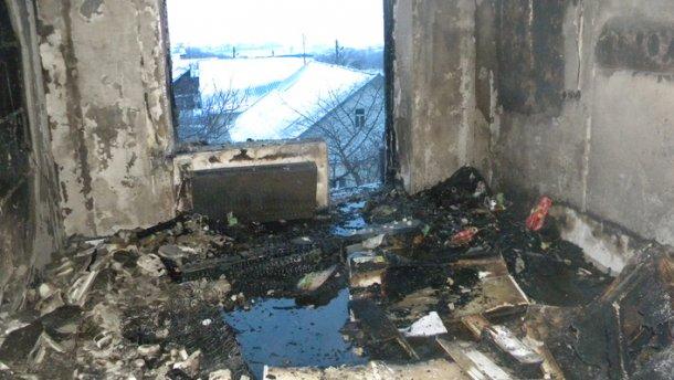 Сверхмощный взрыв газа в Хмельницкой области: погибла 8-летняя девочка (фото)