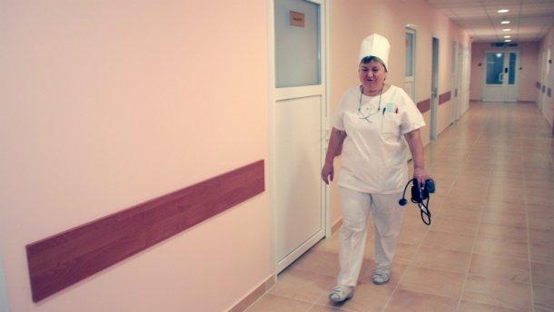Страшный пожар произошел на Тернопольщине в больнице: эвакуированы более 100 пациентов