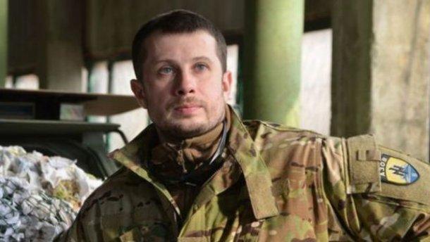 Билецкий заявил, что руководство Нацгвардии покрывает офицеров-сепаратистов
