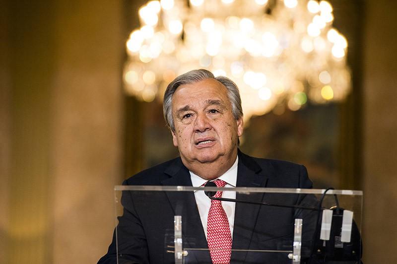 Интересные факты о новом генсеке ООН: что нужно знать о Антониу Гутерриш