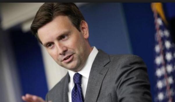 В Белом доме объяснили отсутствие санкций против Путина