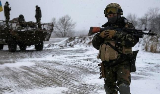 Политолог спрогнозировал в Украине войну вместо выборов