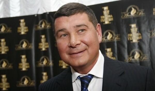 Схемы Онищенко ликвидированы, — Сытник