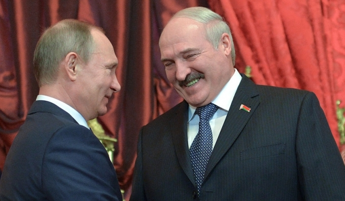 Обострение братской любви, или Лукашенко поднимает ставки
