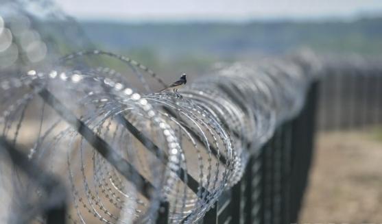 СМИ: строительство «стены Яценюка» окончательно заглохло