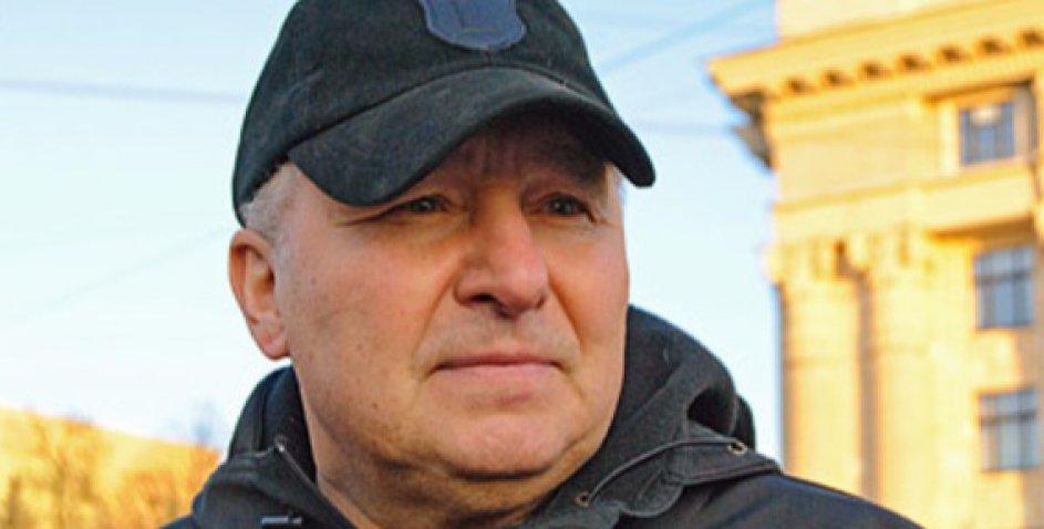 Где Коля «всплывет» на этот раз?: «заплесневелого полицейского-мокрушника» Николая Черемухина таки уволили. Ему ищут новое место