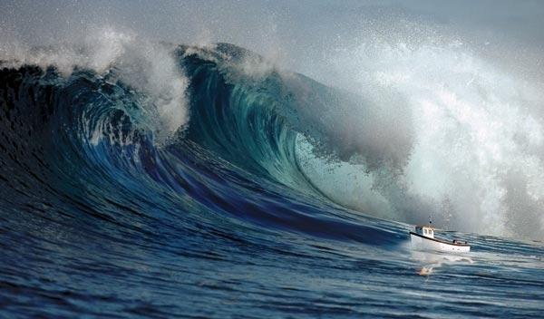 Мощное землетрясение всколыхнуло весь океан: жителям можно только посочувствовать