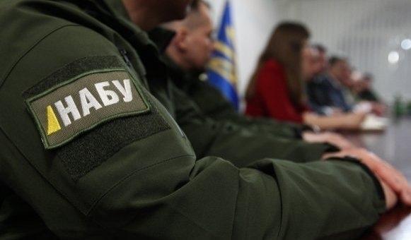 НАБУ задержало двух подозреваемых по делу Онищенко