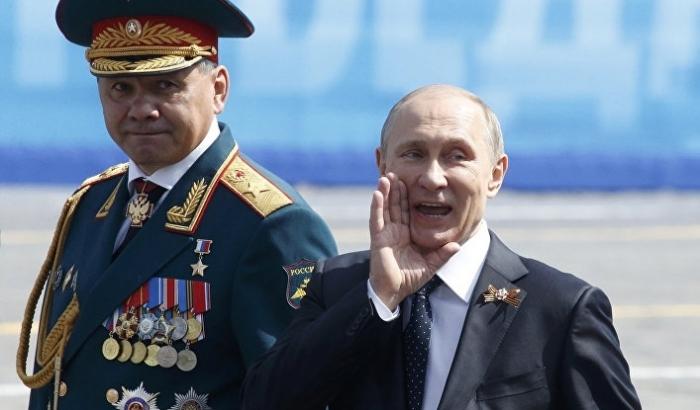 Шойгу пообещал осложнить ситуацию на границе с Украиной