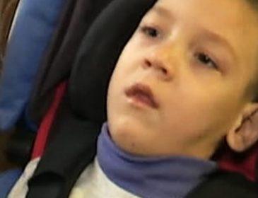 Будьте милосердны: родители маленького Василька умоляют о вашей помощи