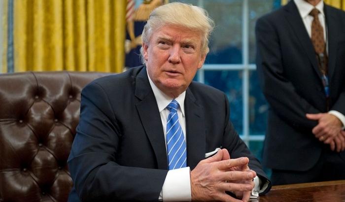 Трамп готовит таинственный план