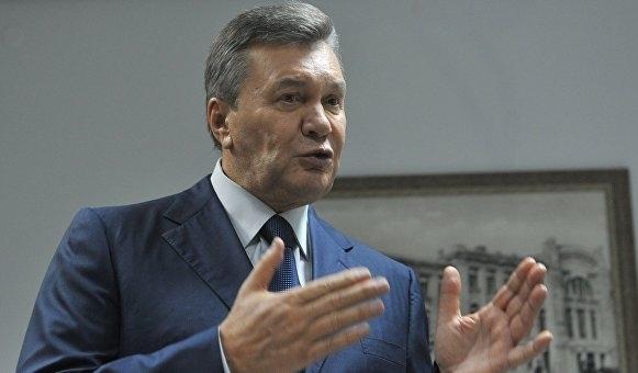 «Прачечная Януковича» отмыла 200 млрд грн