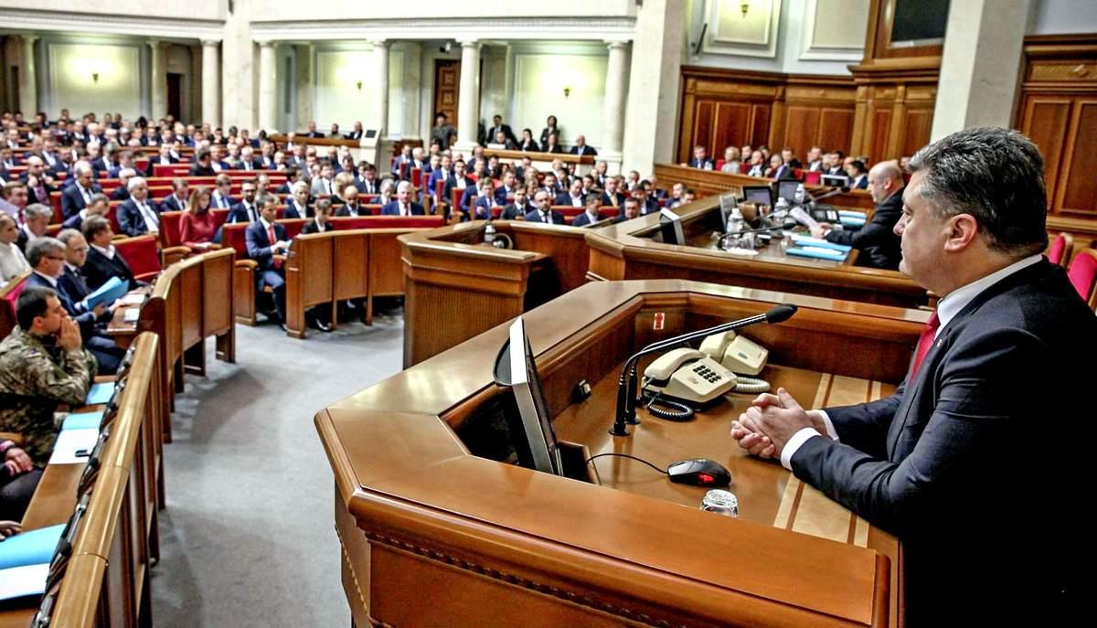 Украинский язык теперь обязательна всюду: введен новый закон.