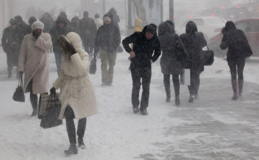 Украинцы, готовьтесь к худшему! Синоптики сделали срочное предупреждение