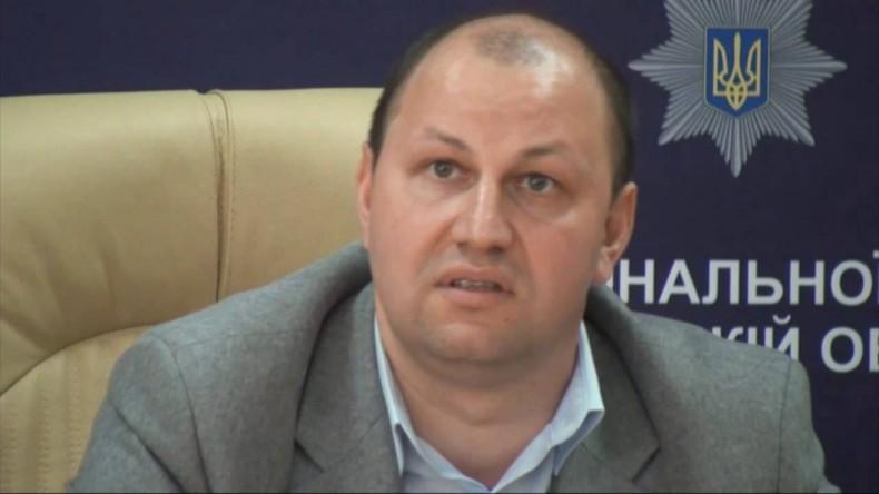 Скандал: Дмитрия Руденко не назначат председателем одесского НАБУ через пикантное дело