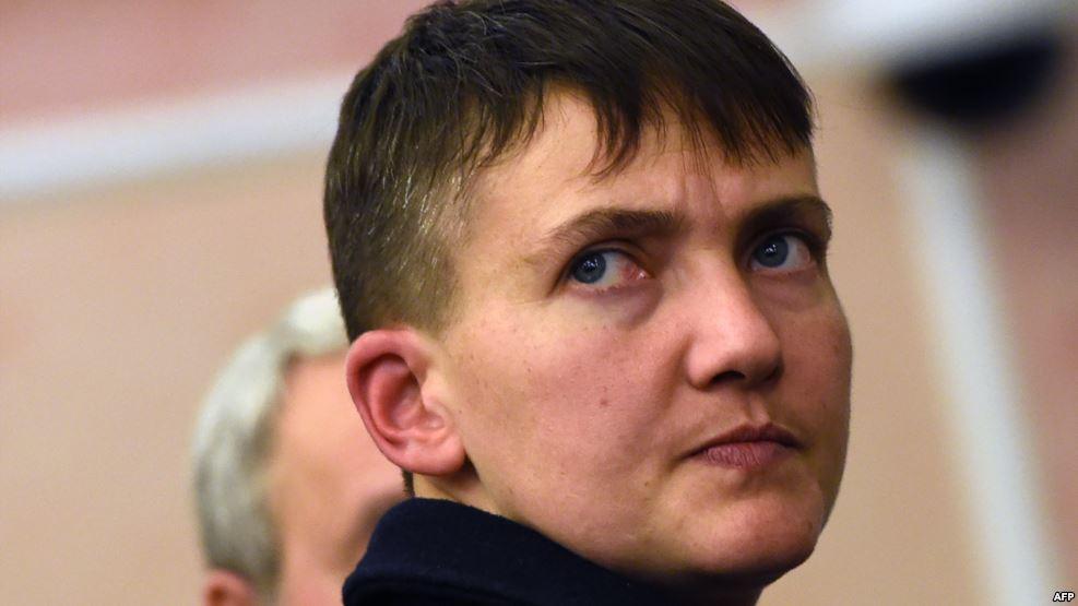 Я был в ступоре, когда это узнал: Мосийчук взорвал всю сеть рассказав скрытый факт о Савченко