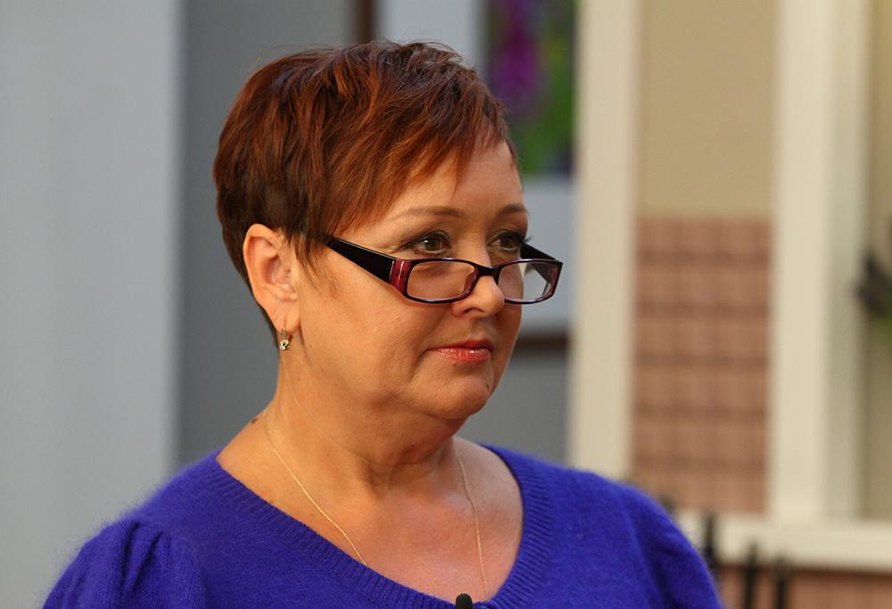 Пропутинская ватниця: ведущая известной программы на украинском телеканале оскандалилась (ВИДЕО). Сеть разъяренная ее выходкой
