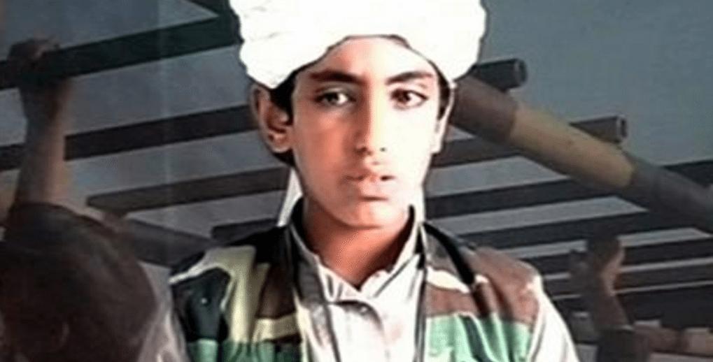 США внесли сына бен Ладена в список разыскиваемых террористов