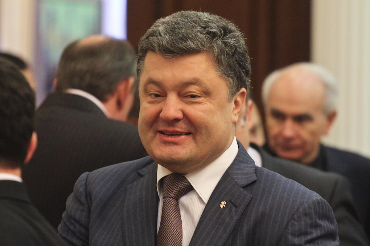 Poroshenko_151213
