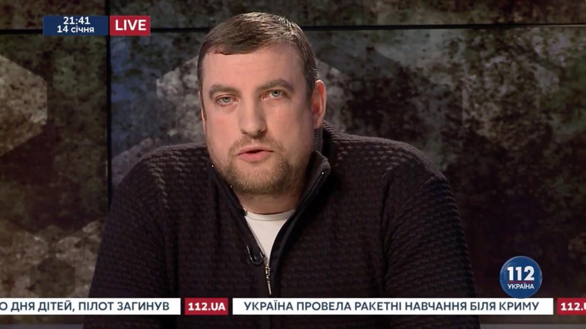 «Ты себя признай мертвой»: военный Кулиш поставил на место своим громким заявлением Савченко (ВИДЕО)