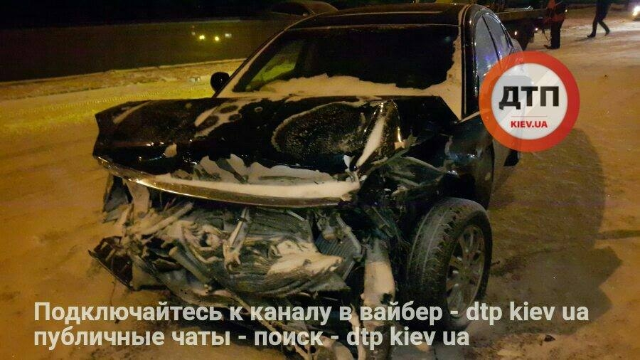 Это надо так напиться: виновник страшной аварии в Киеве оказался человеком с высоким чином (ФОТО, ВИДЕО)