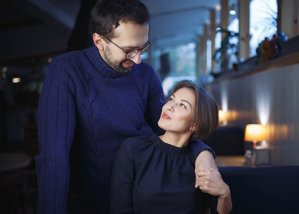 «Я сказала да»: нардеп Лещенко кардинально изменил свою личную жизнь (ФОТО)