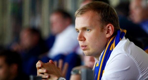 Суд в третий раз арестовал бизнесмена Курченко