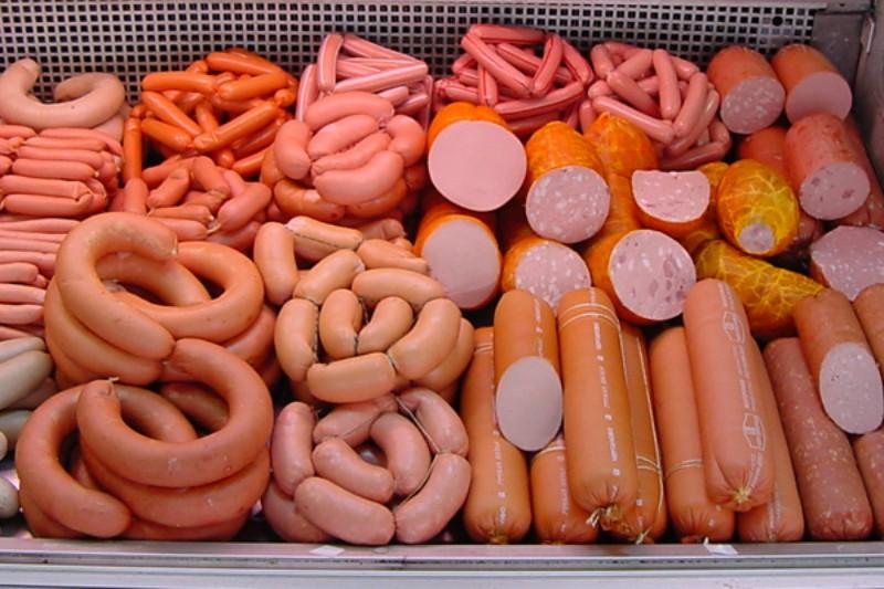 УЖАС! Что мы едим! Какой яд мы покупаем вместе с колбасой в магазинах