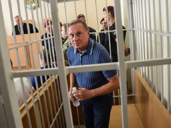 В сеть попали шокирующие подробности о деле Ефремова
