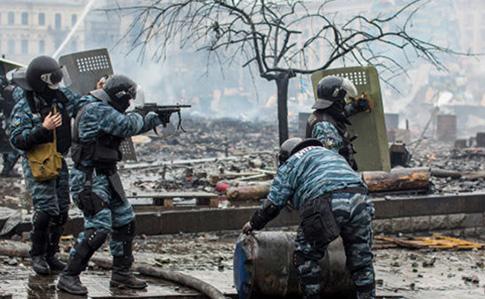 Москва требует освободить экс-беркутовцев в рамках «Минска» — СМИ