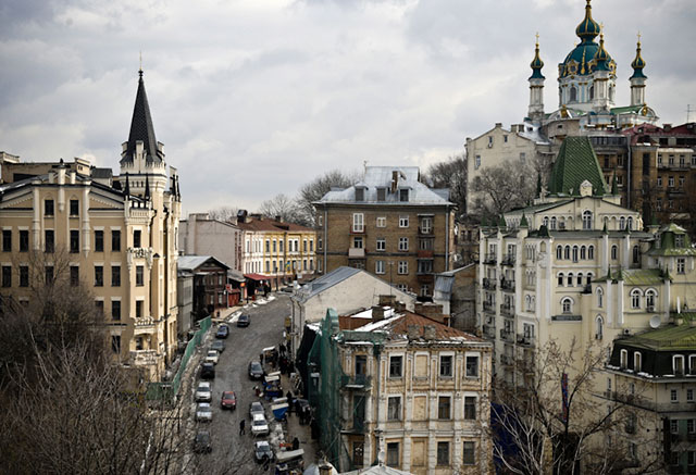 Киевские памятники архитектуры принадлежат олигархам: озвучены имена (ВИДЕО)