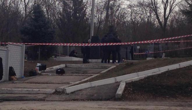 Жестоким методом посреди белого дня в центре города убили девушку