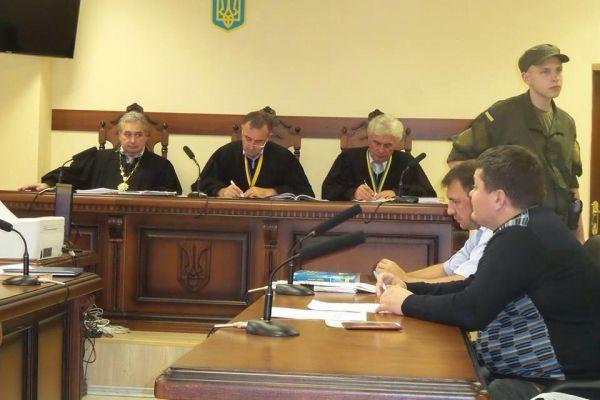 Рождественские «подарки» продолжаются: сын судьи Глиняного занял высокуюдолжность в скандальном департаменте Генпрокуратуры