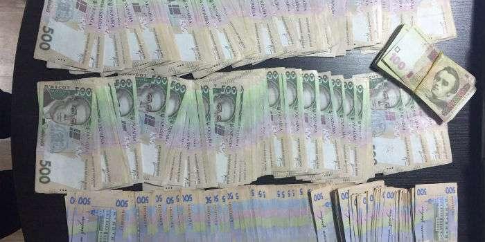 Налоговики в Киеве ликвидировали конвертационный центр с оборотом 136 млн грн