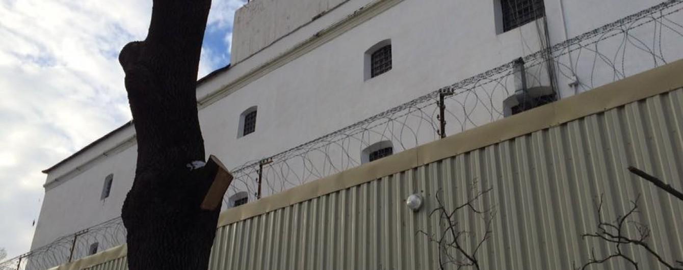 Правозащитница: Условия содержание в СИЗО Симферополя нечеловеческие
