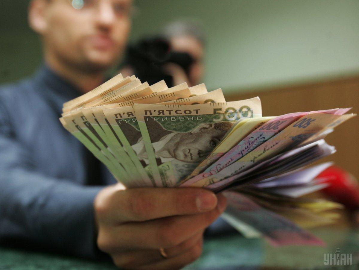 Чиновник Киевского экспертно-технического центра Гоструда погорел на взятке в 50 тысяч