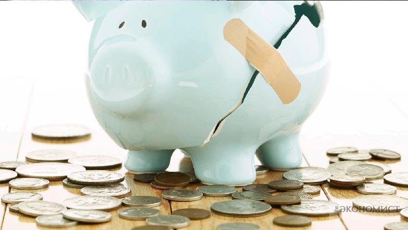 Сядьте, если стоите: в Нацбанке сообщили о банкротстве еще одного банка