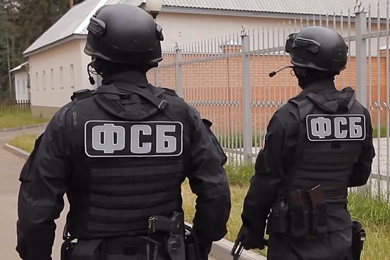 Наглости нет предела: ФСБ взялась за украинских студентов