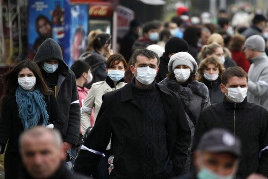 Выживут только единицы: на территорию Украины надвигается страшная эпидемия. Последствия будут просто ужасными