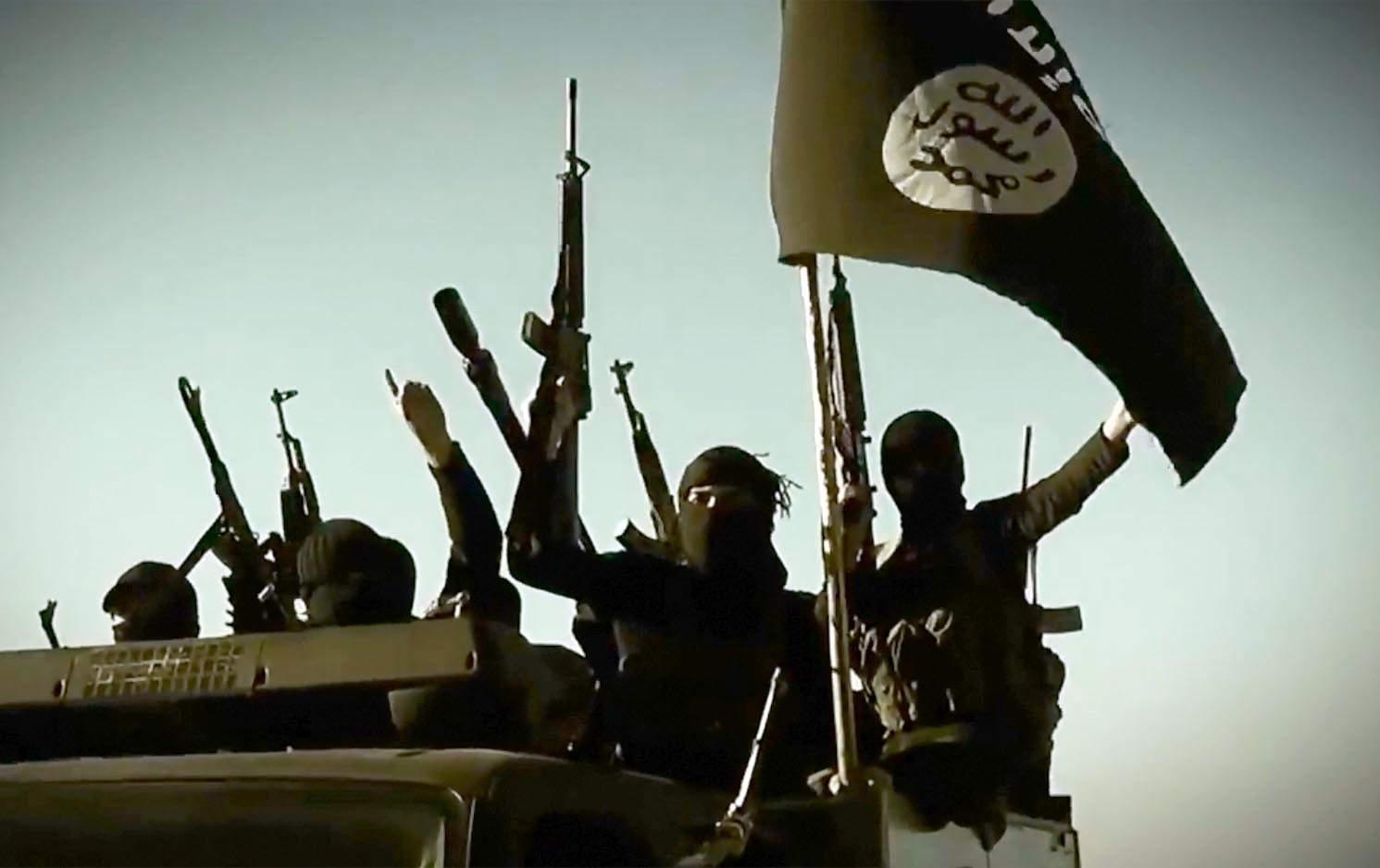 Армия Ирака пошла в наступление на ИГИЛ