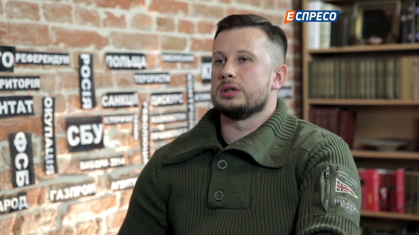 «Каким это надо быть…»: Билецкий нецензурно высказался об экс-президенте Кравчуке