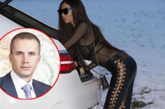 Смех да и только: Янукович-младший будет развивать бизнес с моделью Playboy