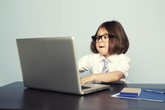 Куда катится мир: как 8 — летний ребенок продавал себя в интернете