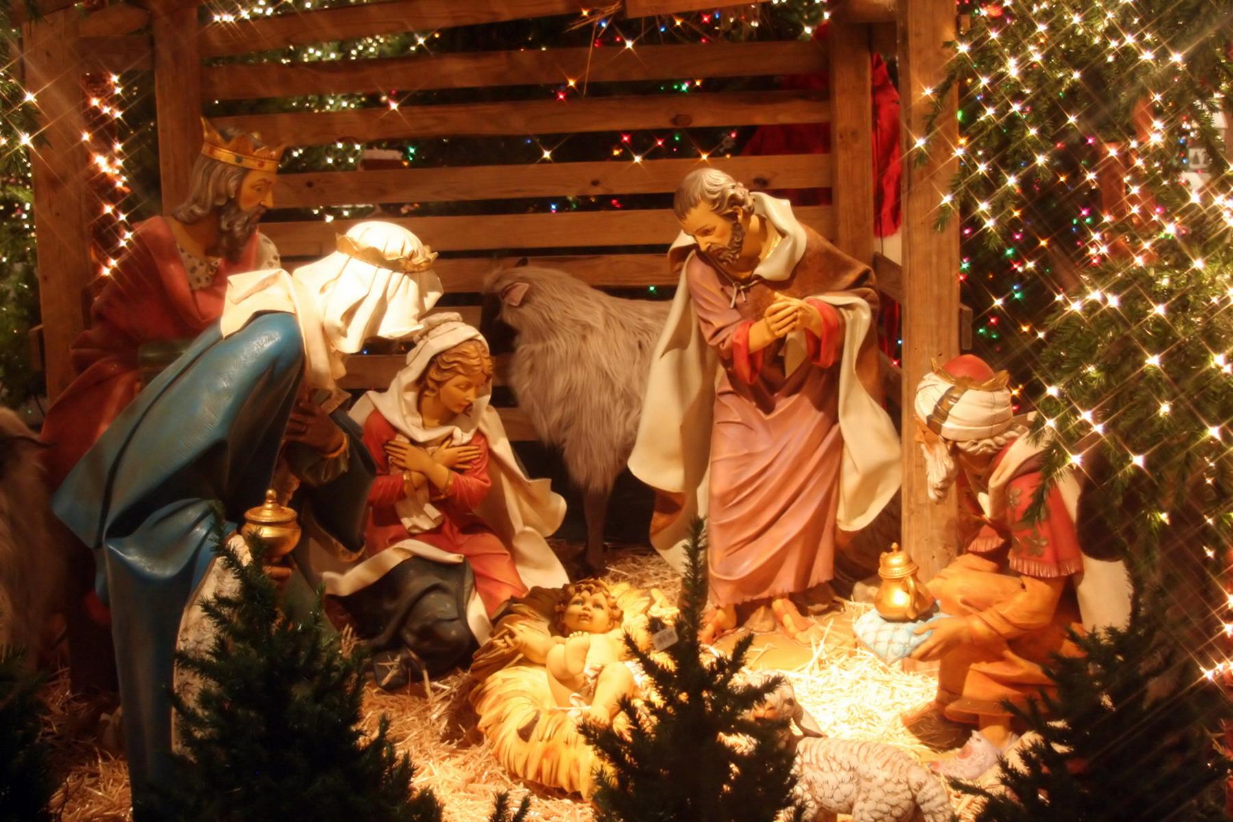 Если вы сделали ЭТО на Рождество, то будет у вас беда весь год. Что обязательно надо обходить 7 января (ВИДЕО)