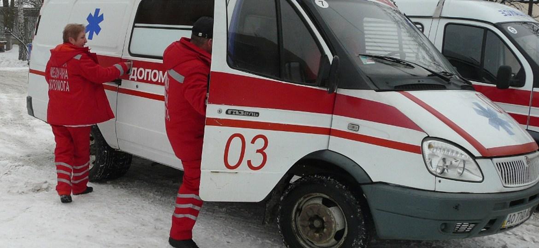Ужасная трагедия: машина с министром обороны попала в масштабное ДТП. Машины просто в смятку (ФОТО)