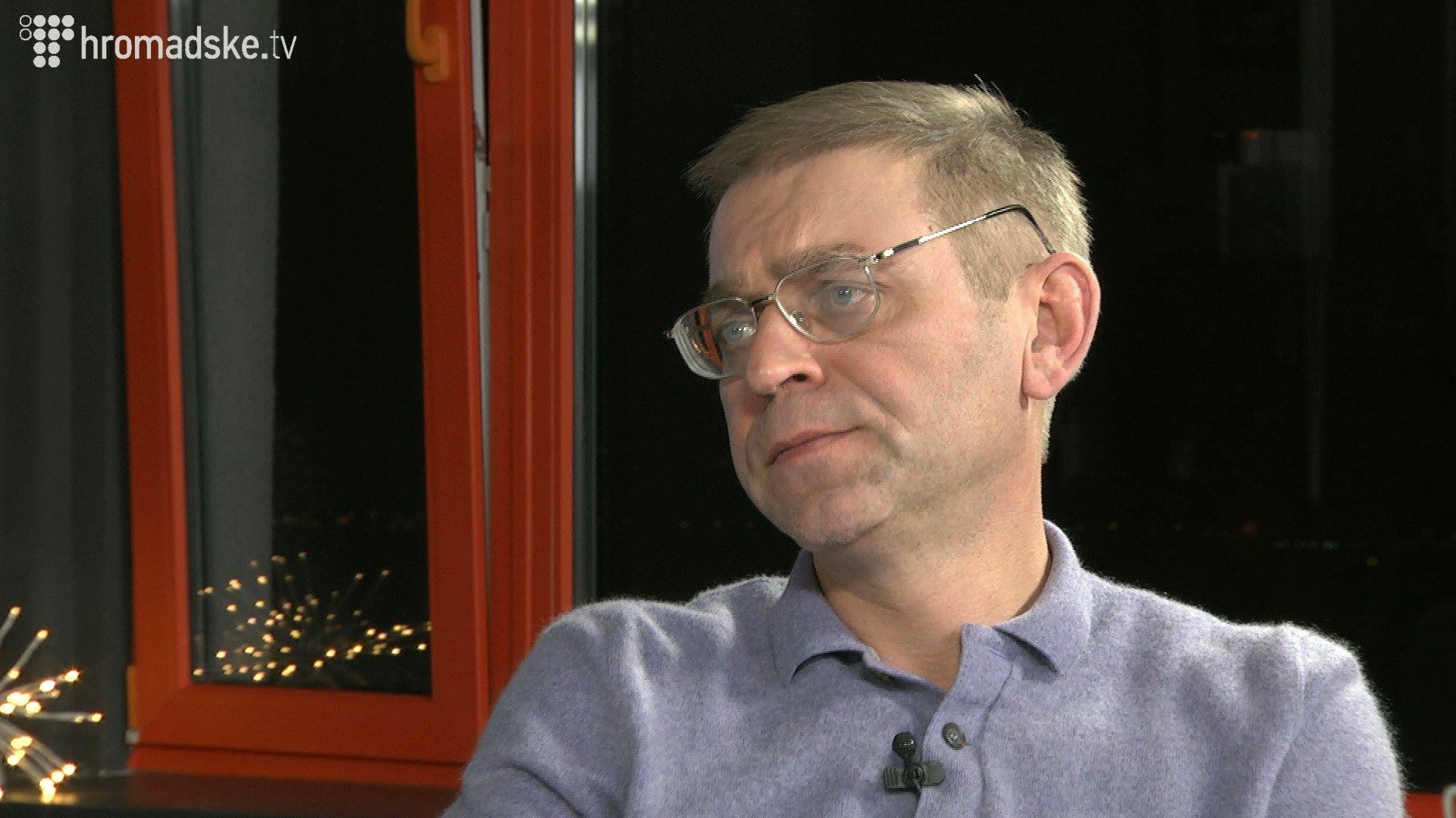 Известный юрист заявил, что Пашинский должен предстать перед судом за стрельбу
